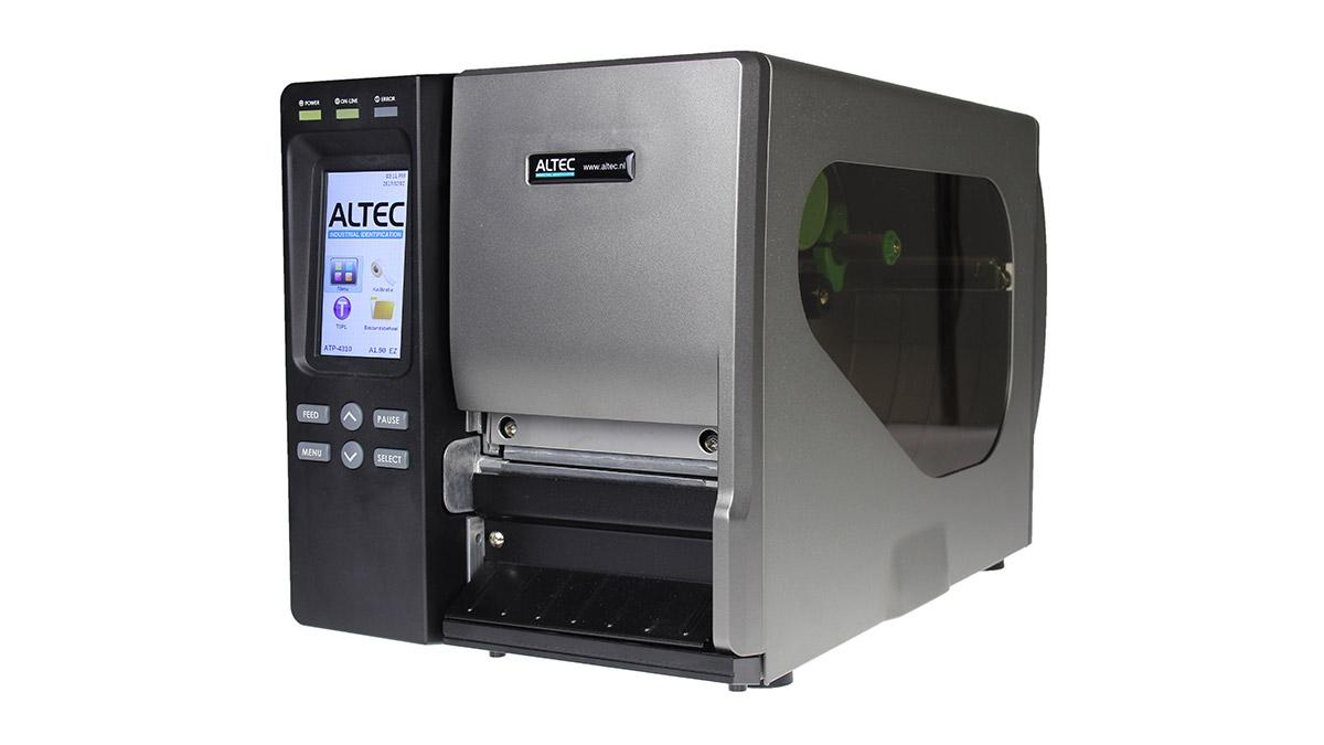 Altec ATP-4310 labelprinter