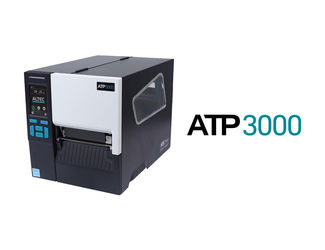 ATP-3000 industrial heavy duty labelprinter